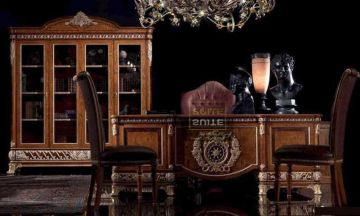 Klasik Ofis Takimlari